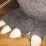 RobertPruitt_GodzillaV2_Feet_06